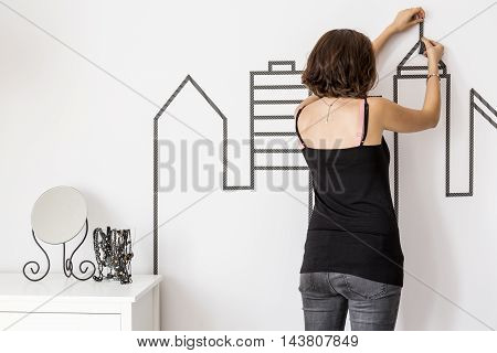 Design Stylist In Home Interior