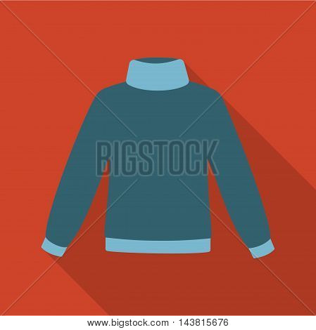 Sweater icon of vector illustration for web and mobile design