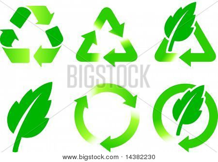 recycling collection images internet background