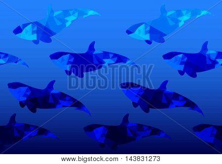 Low Poly Fish
