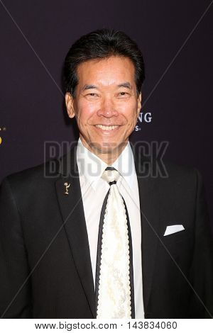 LOS ANGELES - AUG 22:  Peter Kwong at the Television Academy's Performers Peer Group Celebration at the Montage Hotel on August 22, 2016 in Beverly Hills, CA