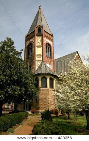 Fisk University Memorial Chapel