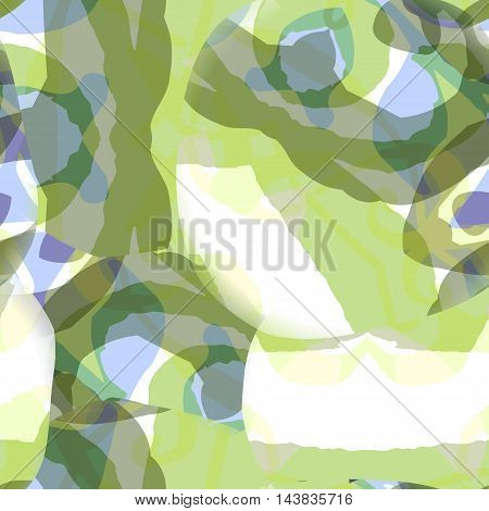 Digitally created seamless colorful texture. Abstract background for use in web projects and printed media. Grungy tile, design element for wallpapers and wrapping papers.