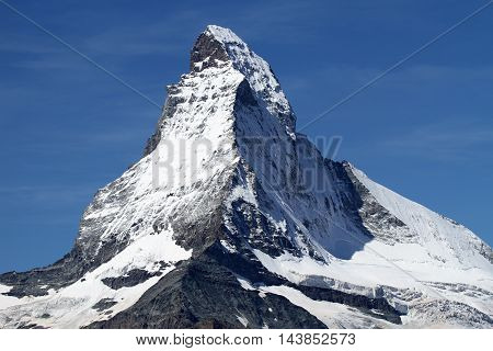 a beautiful picture of the top of the mountain. tip planet somehow makes you feel like a king. Breathtaking