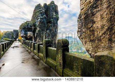 Bridge Bastei