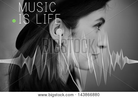 Music Audio Culture Emotion Expression Rhythm Concept