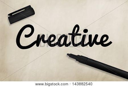 Creative Thinking Creativity Ideas Innovation Concept