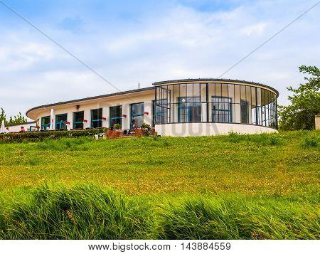 Kornhaus Dessau (hdr)