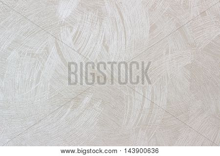 texture background in light sepia toned art paper or  texture for background in light sepia tone grey and white