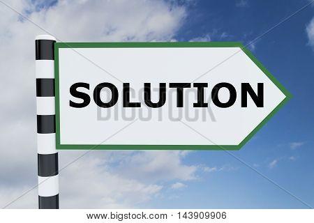 Solution - Design Concept