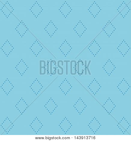 Modern colorful pattern with geometric design. Vector.
