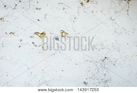 Grunge Crack Painting Concrete Wall ,texture Background