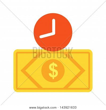 Business, currency, finance icon vector image. Can also be used for finances trade. Suitable for use on web apps, mobile apps and print media.