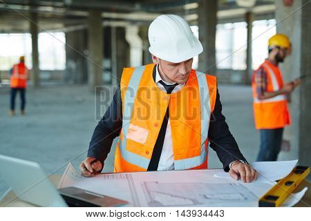 Constructor at work