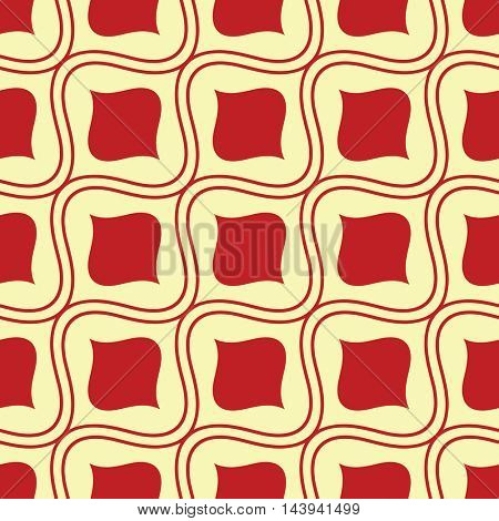 seamless ornamental pattern vector illustration