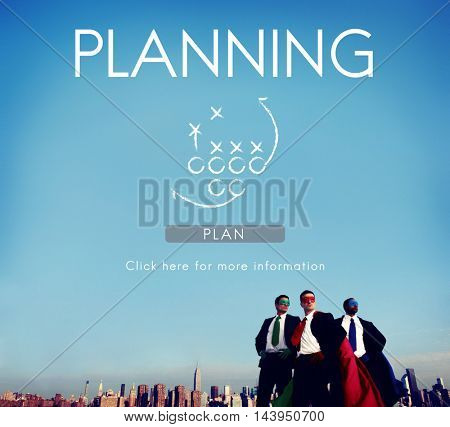 Planning Ideas Mission Planning Process Solution Concept