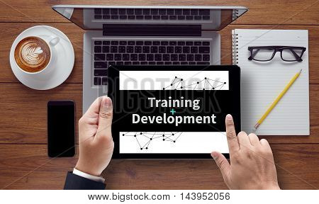 Training Development Concept