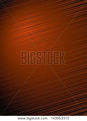 Stripes on dark red background. Line and movement on the background. vector lines on red background for business projects.
