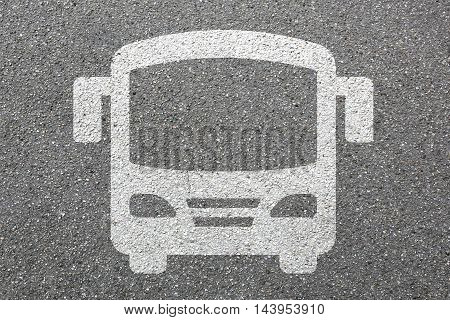 Bus Coach Street Road Traffic City Mobility