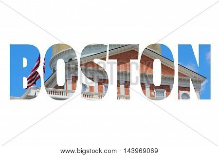 Boston Word