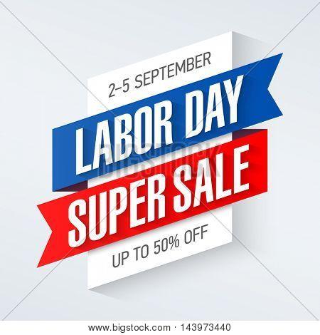Labor Day Super Sale