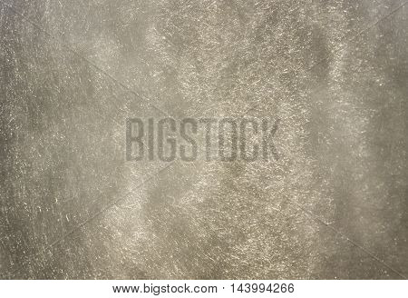 texture of fluffy cotton candy, soft focus close