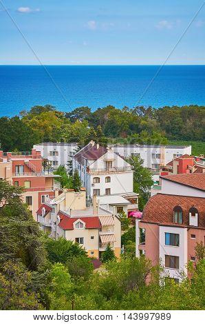 Photo of Coastal Region of Varna Bulgaria