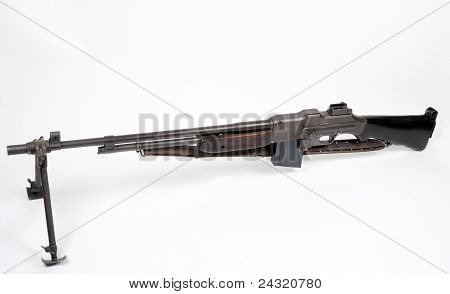Browning Automatic Rifle M1918