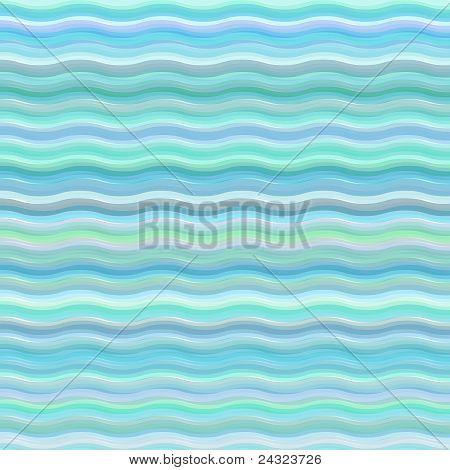 Retro vector blue soft pattern background