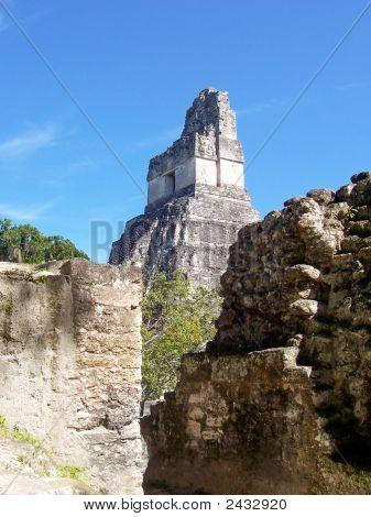 Tikal Temple I