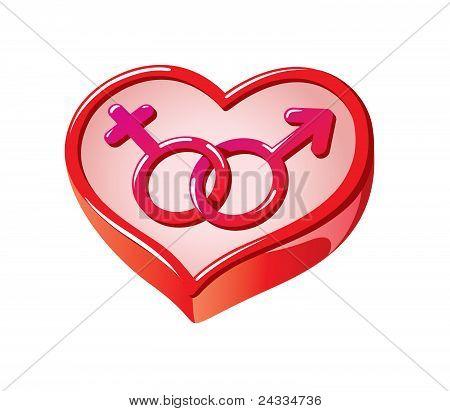 Geslacht hart