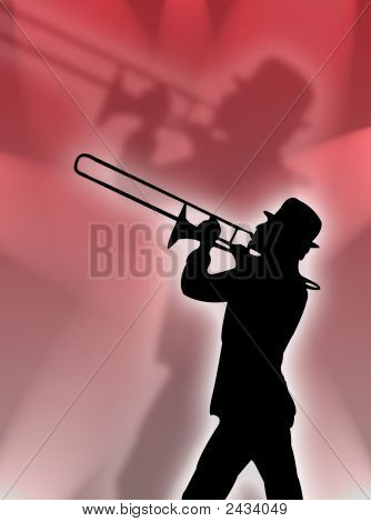 Trumpet In The Lights