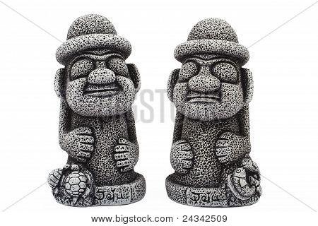 Idols From Island Jeju