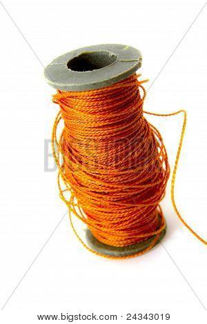 Bobbin With Thread
