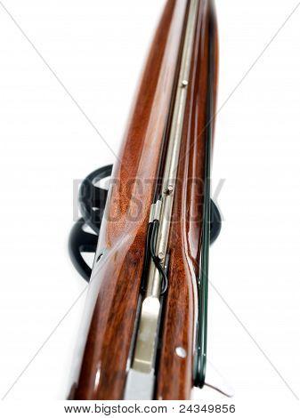 Speargun Body