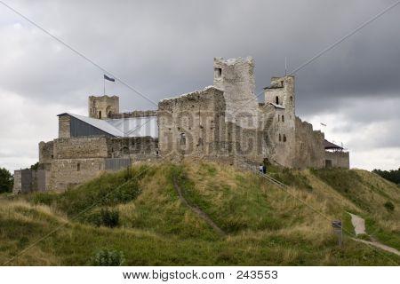 Rakvere Stonecastle