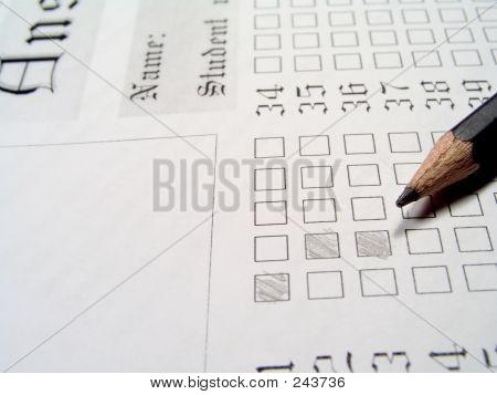 Exam Paper 6