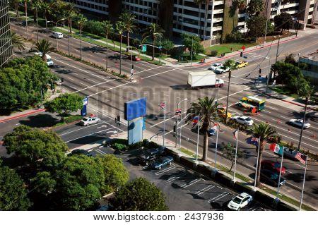 L.A. Crossroads