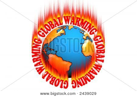 Global Warming 2 Psd.