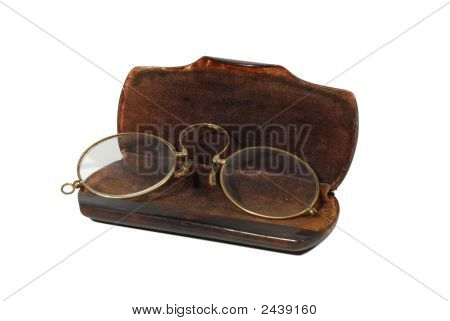 Vintage Spectacles