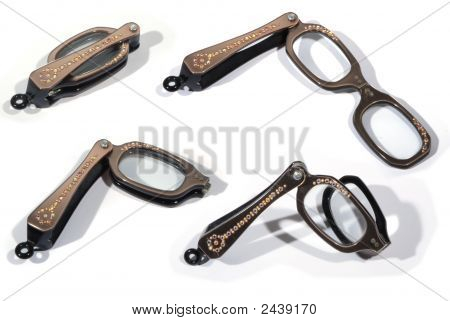 Retro Spectacles