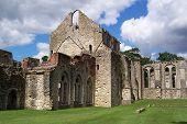 Netley Abbey Southampton