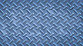 Decorated Metal Surface. Metal Rivets Pattern. Abstract Steel Background poster