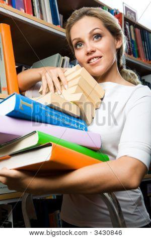 Estudiante inteligente