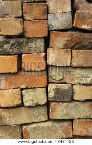 Reclaimed Bricks