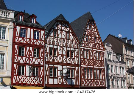 Trier,germany