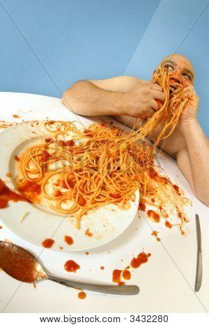 Spaghetti Good