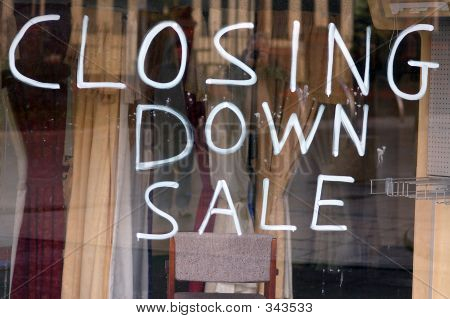 Closing Down Sale 01