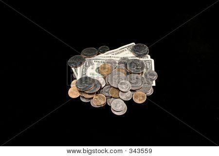 Dollars 5