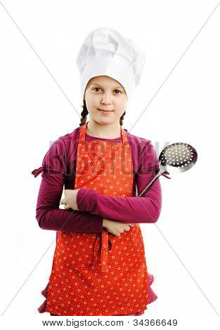 Little Nice Chef